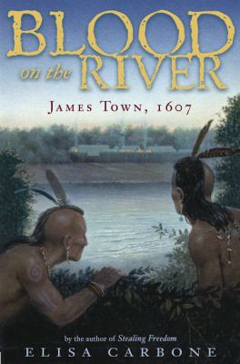 Blood on the river : James Town 1607 image cover