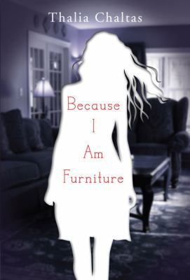 Because I am Furniture  image cover