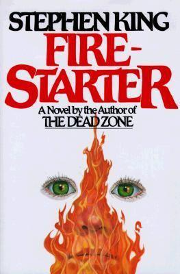Firestarter image cover
