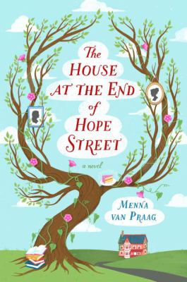 The House at the End of Hope Street  image cover