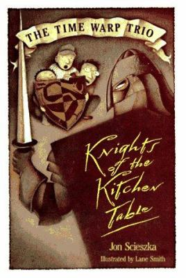 Knights of the Kitchen Table  image cover