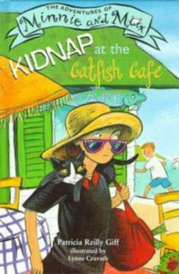 Kidnap at the Catfish Cafe image cover