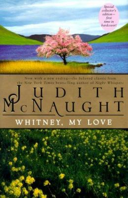 Whitney, My Love  image cover