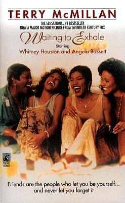Waiting To Exhale image cover