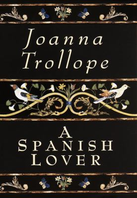 A Spanish Lover  image cover