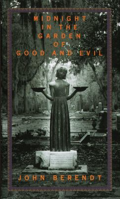 Midnight in the Garden of Good and Evil  image cover