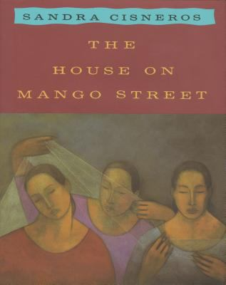 The House on Mango Street  image cover