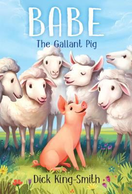 Babe : the gallant pig image cover