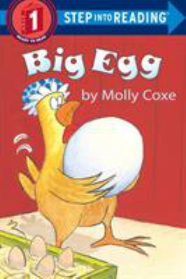 Big egg image cover