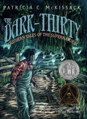 The Dark-Thirty: Southern Tales of the Supernatural image cover