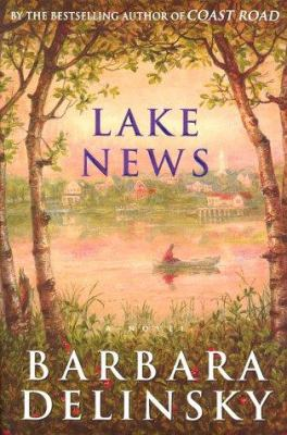 Lake News image cover