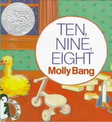 Ten, Nine, Eight  image cover