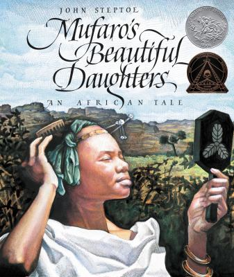 Mufaro's Beautiful Daughters image cover