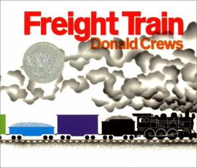 Freight Train  image cover