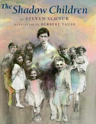 The Shadow Children image cover