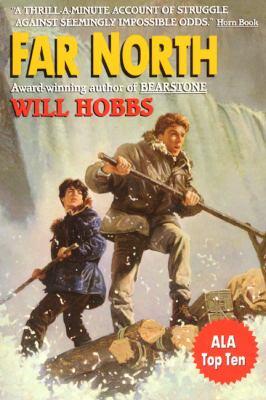 Far North  image cover