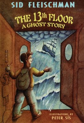 The 13th floor : a ghost story image cover