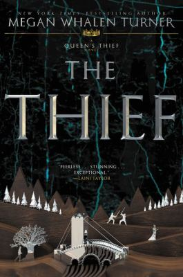 The Thief  image cover