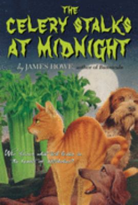 The celery stalks at midnight image cover