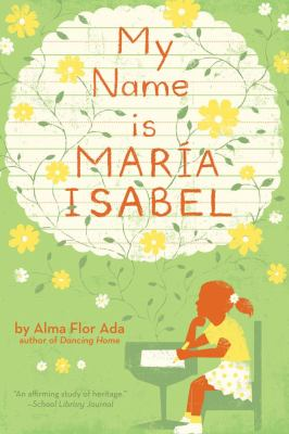 My Name is Maria Isabel image cover