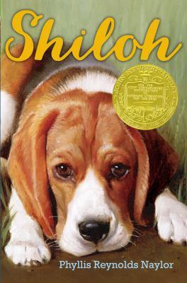Shiloh image cover