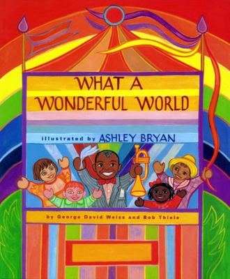 What a Wonderful World image cover
