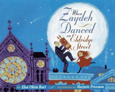 When Zaydeh Danced on Eldridge Street image cover