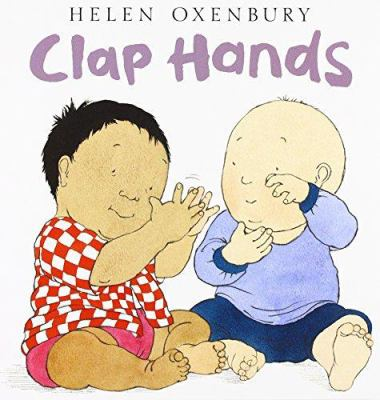 Clap Hands  image cover