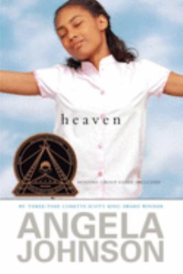 Heaven image cover