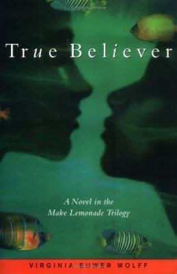 True Believer  image cover