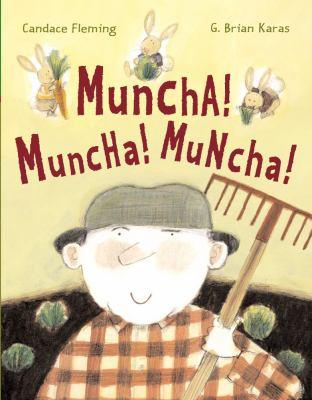 Muncha! Muncha! Muncha!  image cover