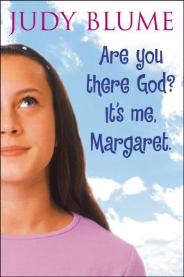 Are you there God? It's me, Margaret image cover