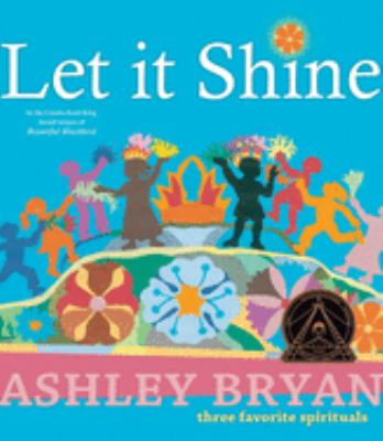 Let It Shine: Three Favorite Spirituals image cover