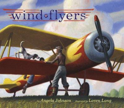 Wind Flyers image cover