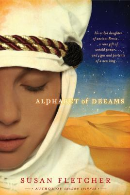 Alphabet of Dreams  image cover