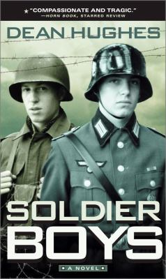 Soldier Boys  cover