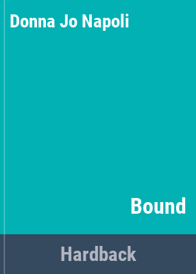 Bound image cover