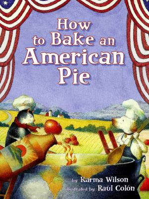 How to Bake an American Pie image cover