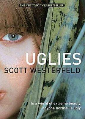 Uglies  image cover
