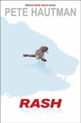 Rash  image cover