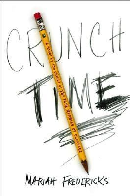 Crunch Time  image cover