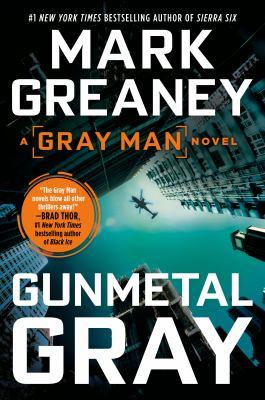 Gunmetal Gray image cover