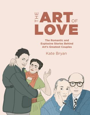 The Art of Love  image cover