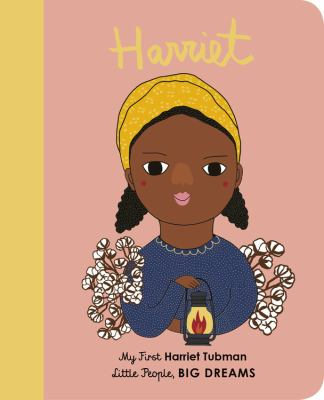 Harriet : My First Harriet Tubman image cover