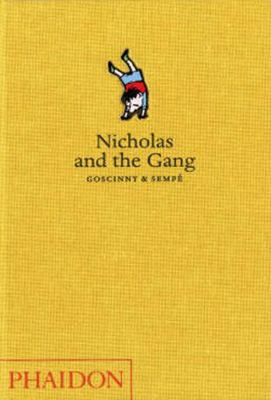 Nicholas and the Gang image cover
