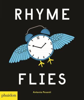 Rhyme Flies image cover