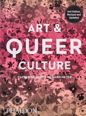 Art & Queer Culture image cover