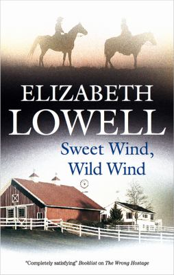 Sweet Wind, Wild Wind  image cover