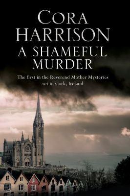 A Shameful Murder image cover