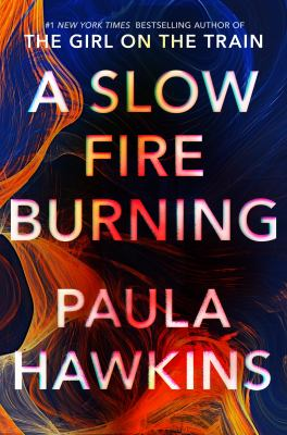 A Slow Fire Burning image cover